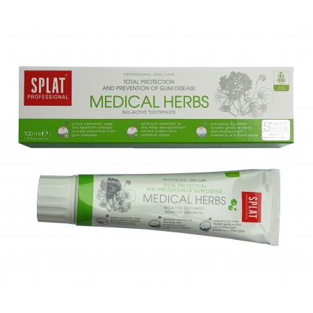 SPLAT PROFESSIONAL Medical Herbs 100 ml