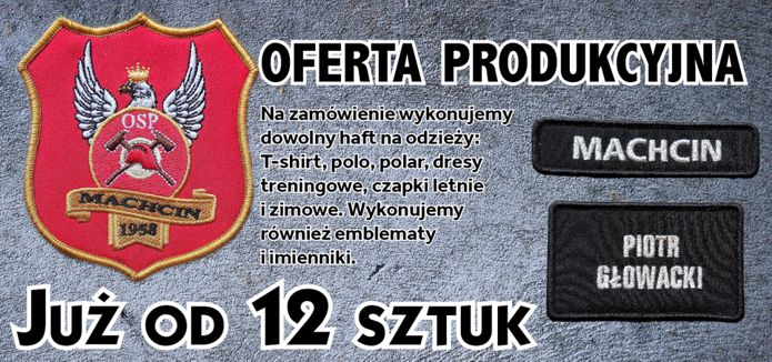 Sklep Dla Strazakow Czapki Zimowe Kalendarze Detektory